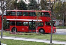 Photo of Јавниот превоз од утре ќе функционира вообичаено по саботен возен ред