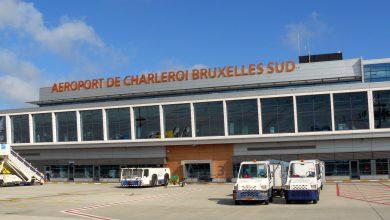 Photo of Белгискиот аеродром Шарлероа повторно ќе биде отворен од 15 јуни