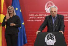Photo of (ВИДЕО) Караџовски: Го амортизиравме првиот удар на епидемијата, но битката не е завршена