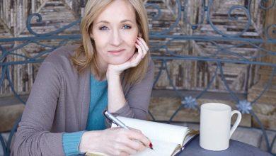 Photo of Нова книга за деца на Џ.К. Роулинг на нејзината веб-страница