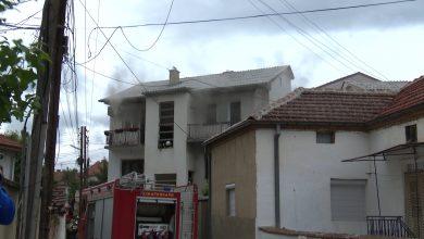 Photo of Во Прилеп навремено изгаснат пожар во куќа