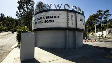 Photo of Продолжува снимањето филмови и серии во Калифорнија