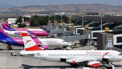 Photo of За отворање на аеродормите и граничните премини се подготвува протокол за влез и излез од државата