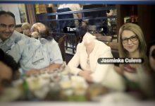 """Photo of Новинарката Ивановска-Јоци: Жена му на Чулев ми испраќаше """"суптилни"""" поздрави за да ме заплашува"""