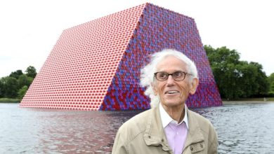 Photo of ВИДЕО + ГАЛЕРИЈА: Почина славниот современ уметник Христо Јавашев