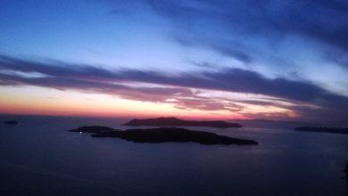 Photo of МИА на Санторини: Грчкиот остров мирен и празен, но подготвен за туристи (прв дел)