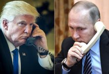 Photo of Трамп и Путин разговараа за самитот на Г7
