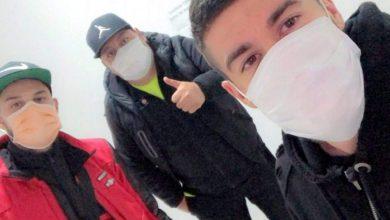 """Photo of Тројца кичевци од фудбалскиот клуб """"Ренова"""" од Тетово се негативни на коронавирусот"""