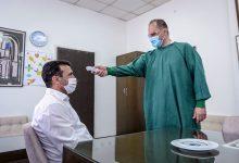 Photo of (ФОТО) Филипче му измери температура на Заев