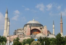Photo of Аја Софија останува отворена за посетители кога ќе нема молитви