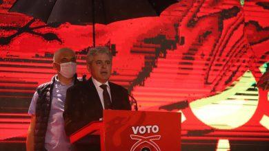 Photo of Ахмети: Ќе се гордееме со премиерот Албанец како со нобеловците Мајка Тереза и Ферид Мурат
