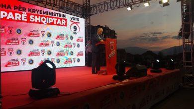 Photo of Ахмети од Дебар: Премиер Албанец ја зголемува довербата меѓу заедниците