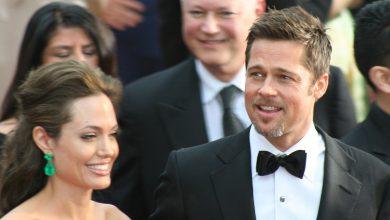 Photo of Анџелина Џоли и Бред Пит повторно во добри односи