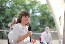 Photo of Царовска: Со ТДП на 15 јули заедно победуваме