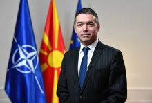 Photo of Димитров: Една од основните мисии на надворешната политика е да создава пријателства