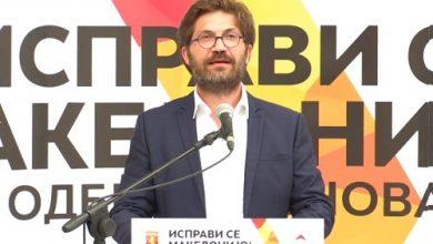 Photo of Дурловски:Дали СДСМ стои зад заложбите на БЕСА со кои се заговара кантонизација на Македонија