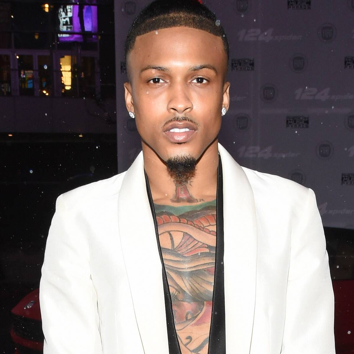 """August Alsina Stands By His """"Truth"""" After Jada Pinkett Smith ..."""