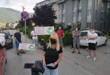 Photo of Еко активисти со протестно дефиле побараа затворање на депонијата Русино