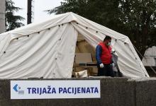 Photo of Во Црна Гора регистрирани најмногу заболени од почетокот на вториот бран