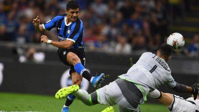 Photo of Интер е подготвен да плати 20 милиони евра за Санчез