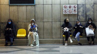 Photo of Иранските државни служби нема да пружаат услуги за граѓаните без маски