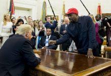Photo of Кање Вест објави дека ќе се кандидира за претседател на САД