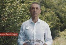 Photo of Кедев: Граѓаните имаат две можности – да ги поддржат нестручните политики во здравството или да поддржат обнова спроведена од стручни кадри