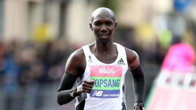 Photo of Кенискиот маратонец Кипсанг дисквалификуван четири години