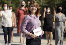 Photo of Лукаревска: На 15 јули гласајте, одберете да продолжиме заедно на прав пат кон ЕУ и НАТО