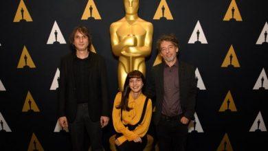 Photo of Американската филмска академија ги покани Тамара Котевска, Љубо Стафанов и Атанас Георгиев да станат нејзини членови