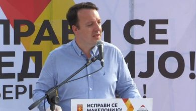 Photo of Николоски: Поддршка на млади земјоделци со неповратни 20.000 евра и до 50 проценти за механизација