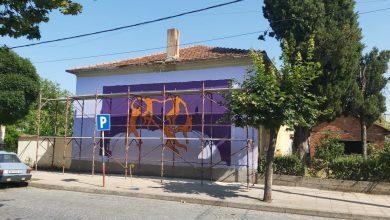 Photo of Нов мурал ќе ја разубави главната гевгелиска улица