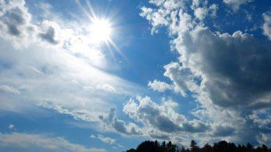 Photo of Претпладне сончево, попладне нестабилно со пороен дожд