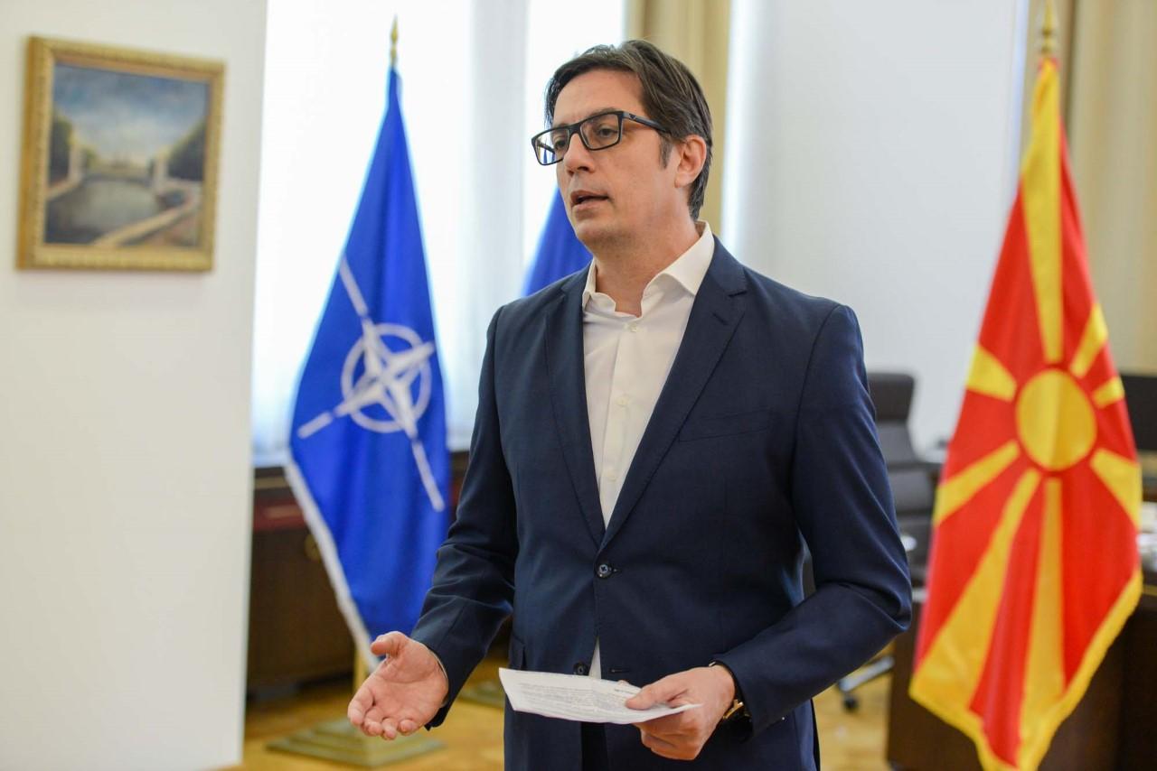 Стево Пендаровски