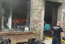 Photo of ВИДЕО: По поплавата Битола ја зафати нова катастрофа – голем пожар, горат неколку дуќани