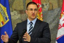 Photo of Стефановиќ: Обид за насилно преземање на власта- десет повредени полицајци