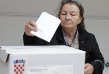 Photo of Во Хрватска денеска се оддржуваат 10-те парламентарни избори од независноста