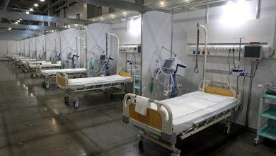 Photo of Во Русија од почетокот на пандемијата од Ковид-19 починале над 10.000 лица