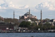 Photo of Од црква, Аја Софија, ќе биде пренамената во  џамија