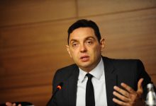 Photo of Вулин: Државата мора соодветно да одговори на насилството