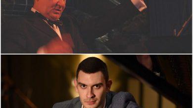 """Photo of """"Атараксија"""" со Бобан Мирковски и оркестар премиерно на """"Охридско лето"""""""