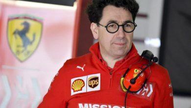Photo of Биното: Ферари нема причина да размисли за рано престанување на соработката со Фетел