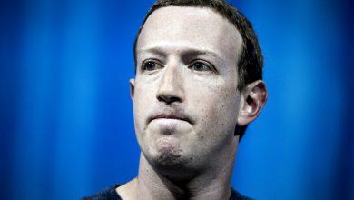 Photo of Богатството на Закерберг надмина 100 милијарди долари