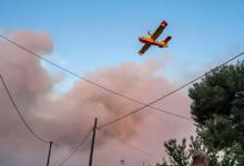 Photo of Евакуирани се 2.700 лица поради пожарот во Мартиг на југот од Франција