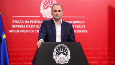 Photo of Филипче: Комисијата предложи учениците до трето одделение да одат во училиште, а за останатите онлајн настава