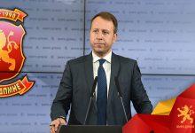 Photo of Jанушев по смената не е веќе преставник во судскиот процес Талир. Стоилковски се разболел