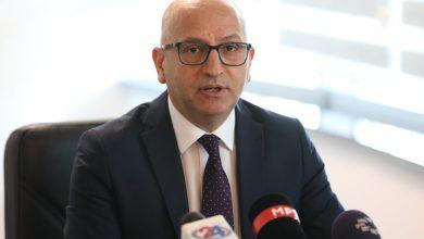 Photo of Министерот Димковски ги повика винариите на коректен однос кон земјоделците, да се цени трудот на земјоделецот