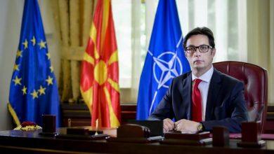 Photo of Пендаровски: Охридскиот договор е основа за градење соживот за сите граѓани, не смееме да имаме делби и скепса