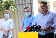 """Photo of Во завршна фаза се преговорите со """"Синохидро"""" за автопатот Кичево-Охрид"""
