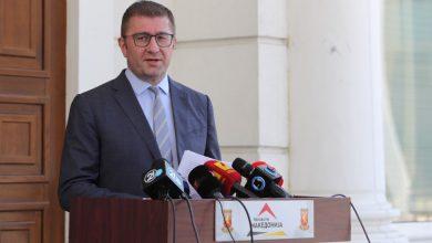 Photo of Мицкоски: Пендаровски е пиун и извршител на Заев